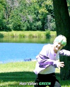 Man I love this minty boy :)