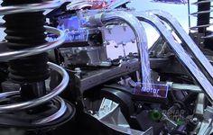 Olhar Digital: #Carro com #Motor movido a #hidrogênio promete menos #poluição e mais eficiência #sustentabilidade