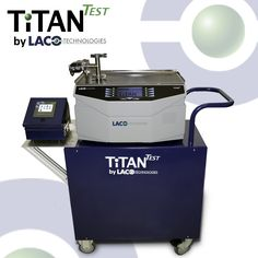 #New #TitanTest™ #LeakDetector for #Production Processes. •Three Vacuum Test Modes (Gross, Fine, and Ultra)  •Auto-Calibration with Built-In Helium Calibrated Leak  •Helium and Hydrogen Background Suppression  •Audio Alarm with Variable Pitch  •Flexible I/O to Interface with External Vacuum Pumps and Helium Gas Charging Module  •Long-Life Yttria Coated Iridium Filament  •5 x 10^-12 atm.cc/sec Minimum Helium Detectable Signal in Hard Vacuum Mode