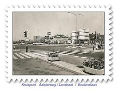 Aalsterweg Leostraat