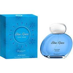 Perfume Blue Rinse Women Feminino Eau de Toilette - Loja Virtul Cabanascuba