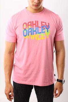 KAOS OAKLEY ORIGINAL | Kode : TO OAKLEY 50 | Rp. 205,000