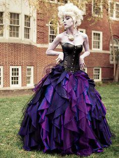 Halloween outfit inspiratie