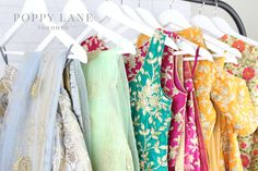 Unique Blouses, Sarees and Lenghas that embody the vibrancy of South Asian fashion with a modest up to date western flair. Ss16, Asian Fashion, Poppy, Indian, Suits, Unique, Suit, Wedding Suits, Poppies
