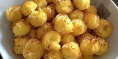 Spumoni di Patate