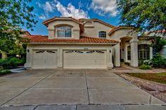 #ArizonaLuxuryRealEstate #MountainViews Gorgeous Scottsdale Home, in zip code…