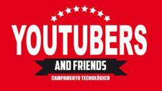 Crean el primer campamento de verano para youtubers.