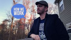 How We Work, 2016: Eric Ravenscraft's Gear and Productivity Tricks