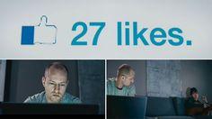 Mijn vrienden op Facebook leiden een boeiender leven, is dat wel zo?
