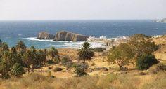 Spiagge incontaminate, villaggi di pescatori e mare blu e profondo: avete mai visitato il Parco naturale di Cabo de Gata in Spagna?