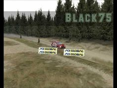 Peugeot 306 Maxi - RSRBR2011 - YouTube