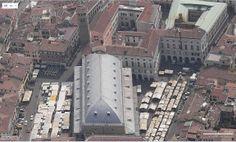 Palazzo della Ragione Padua