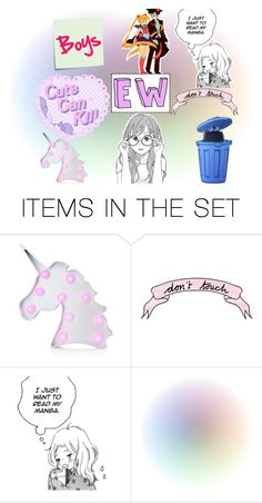 """""""Rin's Aesthetic//Neko"""" by insanitygirls ❤ liked on Polyvore featuring art"""