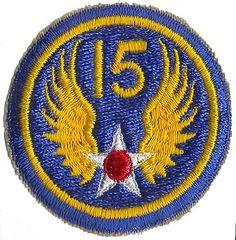 15 Air Force
