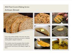Aga Recipes, Artisan Bread, Crisp, Roast, Middle, Yummy Food, Meals, Facebook, Baking