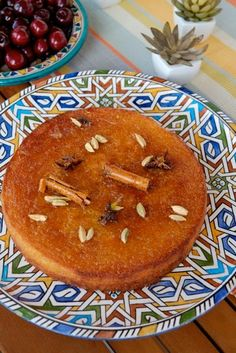 Want to learn all about Spanish food? From day classes to full courses, Annie B's Spanish Kitchen helps you unlock all its gastronomic secrets. Spanish Cake Recipe, Lemon Drizzle Cake, Cooking Courses, Tapas Bar, Oranges And Lemons, Ground Almonds, Cooking Instructions, Spanish Food, Cooking Time