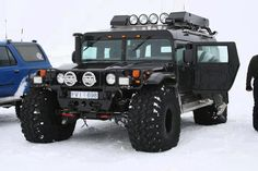 People, THIS is a Hummer
