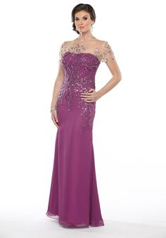 La Perle 40275 Mother Of The Bride Dress - The Knot
