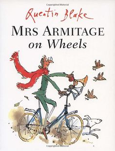 "Mrs Armitage on Wheels: the ultimate ""pimp my bike"" story"