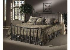 1333-edgewood-bed-set-full-w-rails - Free Shipping!