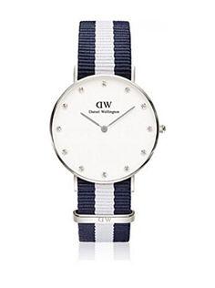 Daniel Wellington Reloj de cuarzo Man 0963DW 34 mm