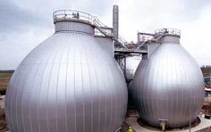 How to produce #biogas through anaerobic #digestion? #bioenergy