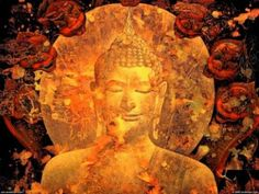"""""""Without discerning any coming from anywhere on the part of the buddhas, without discerning any going on the part of my own body, knowing the buddhas as like a dream, knowing my own mind as dreamlike thought, knowing the buddhas as like a reflection.....all are based on one's mind.""""  Avatamsaka Sutra"""