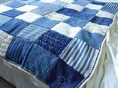 Debbie Abrahams pattern