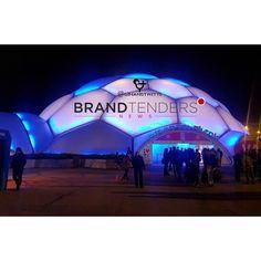 Granito de arena de @ginandtwitts con @Brandtendersnew en @fibar_valladolid #fibar2017 #fibar17 . Si queréis ver todos los vídeos os esperamos en el facebook de @brandtenders.news