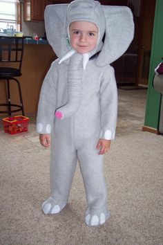 Custom made to size!  Elephant by sisterssewwhat on Etsy, $75.00