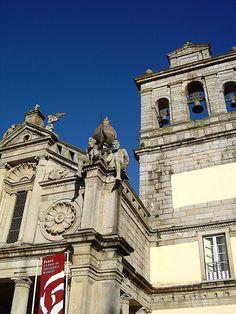 Igreja da Graça - Évora - Portugal,