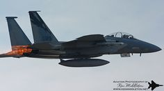 https://flic.kr/p/qKseeo | F-15D Eagle 85-0129 | 144th Fighter Wing