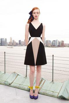 Paule Ka Resort 2013 Fashion Show - Chantal Stafford-Abbott