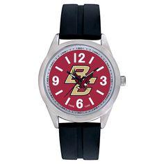 Men's Game Time NCAA Varsity Sports Watch - Black -