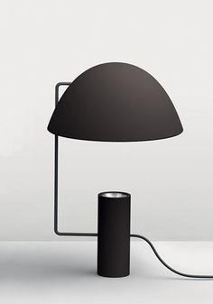 """MIA"" table lamp | lighting . Beleuchtung . luminaires | Design: Paola Monaco di Arianello | danse milano |"
