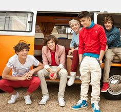 Sold Individually Product Details SKU BR-1D-CAMPERVAN Product Type Wallcovering Manufacturer Brewster Wallcovering Categories $101-200 Brand One Direction Product Name One Direction Campervan Wall Mur