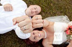 Wedding ring pic!