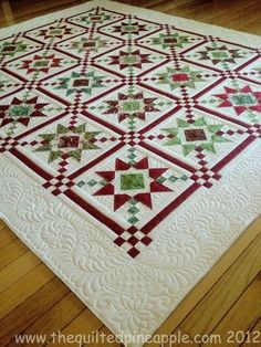 Country Charmer Quilt