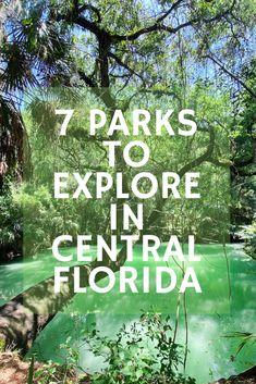Florida Trips, Visit Florida, Florida Vacation, Florida Travel, Vacation Trips, Vacation Spots, Day Trips, Florida Living, Vacation Ideas