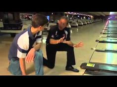 Next Level Bowling   Lesson 4  Release Drill