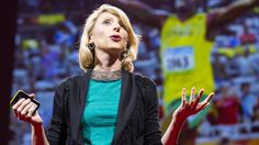 Amy Cuddy: Sua linguagem corporal molda quem você é. O corpo fala. #OlhardeMahel