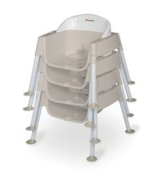 New! SecureSitter™ -Tip & Slip Proof Feeding Chair | Honor Roll Childcare Supply - Early Education Furniture, Equipment and School Supplies. Daycare Preschool