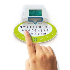 Children's Electronic Dictionary