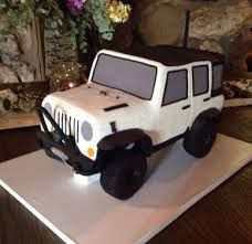 Image result for amazing jeep cake