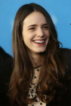 Stacy Martin Joins 'High-Rise'