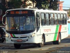 Ônibus da empresa Viação São Jorge > Transurb Transporte Urbano, carro 0266, carroceria CAIO Apache Vip II, chassi Mercedes-Benz OF-1722M. Foto na cidade de João Pessoa-PB por Edivan Leal, publicada em 26/11/2016 19:57:39.