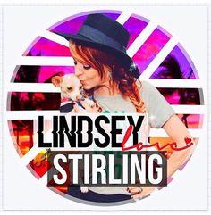 <3 Lindsey Stirling love <3 #lindseystirling #stirlingites #violin #violinist #