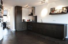 Visgraat Vloer Keuken : 40 beste afbeeldingen van houten visgraat vloeren in 2019 flats