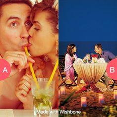 wishbone dating