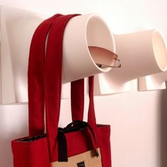 Cubby - Coat Hook & Storage Unit by Materious